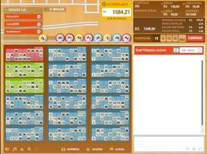 Sala de Bingo Betboo